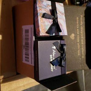 Alex an ani gift boxes